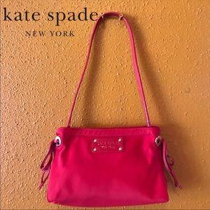 Kate Spade Mini Hobo
